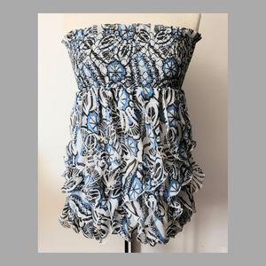 Versatile Summer skirt/top